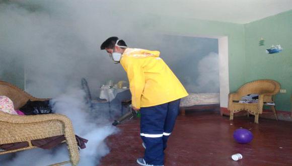 Áncash: confirman 12 casos de dengue en distrito de Coishco