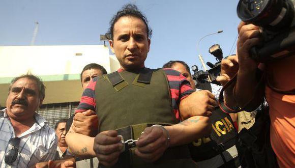 Carlos Sulca Cruz, ex integrante del denominado clan Oropeza, formaba parte de la lista de los delincuentes más requeridos por la Policía Nacional. (Foto: El Comercio)