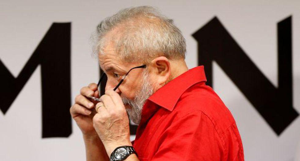 Nota de protesta al Brasil, la columna de Jaime de Althaus