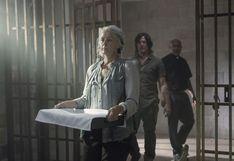 """La trama más frustrante de """"The Walking Dead"""" acabó en tragedia   RESEÑA"""