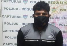 Violación grupal en Cusco: capturan a cuarto hombre implicado en agresión a mujer de 59 años