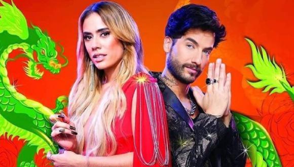 'La reina del flow 2' se estrenó el último lunes en Colombia. (Foto: Caracol)