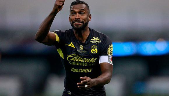 Gabriel Achilier no le cierra las puertas a Alianza Lima para jugar este 2021. (Foto: Agencias)