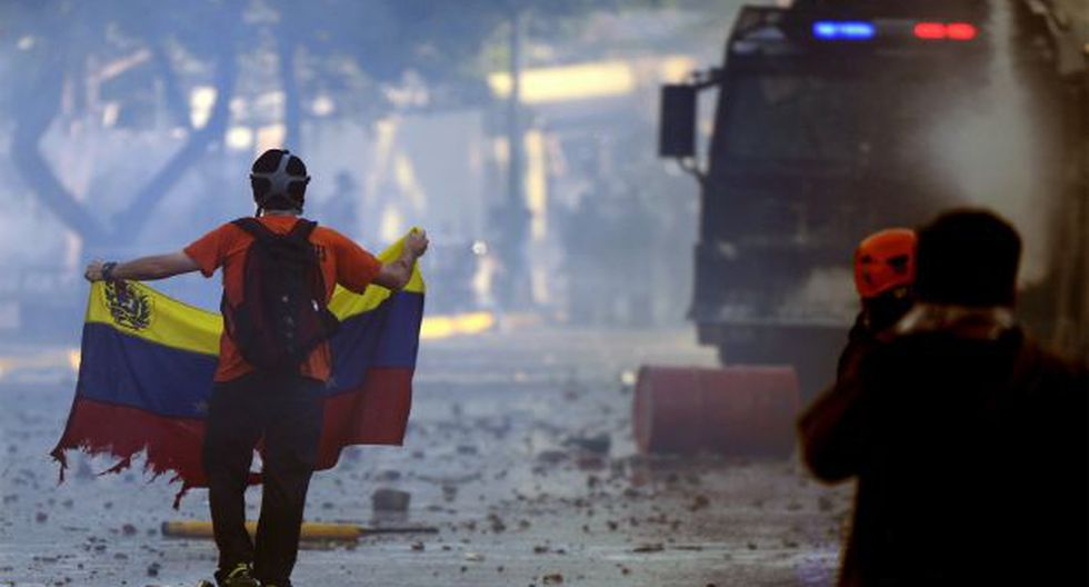 Venezuela: la crisis se agrava a un año de las protestas