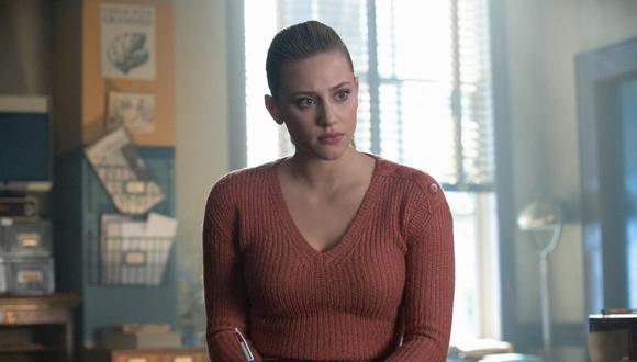 Riverdale 4x10: un accidentado partido de fútbol y otra pista sobre la muerte de Jughead en el episodio 10 de la temporada 4 (Foto: The CW)