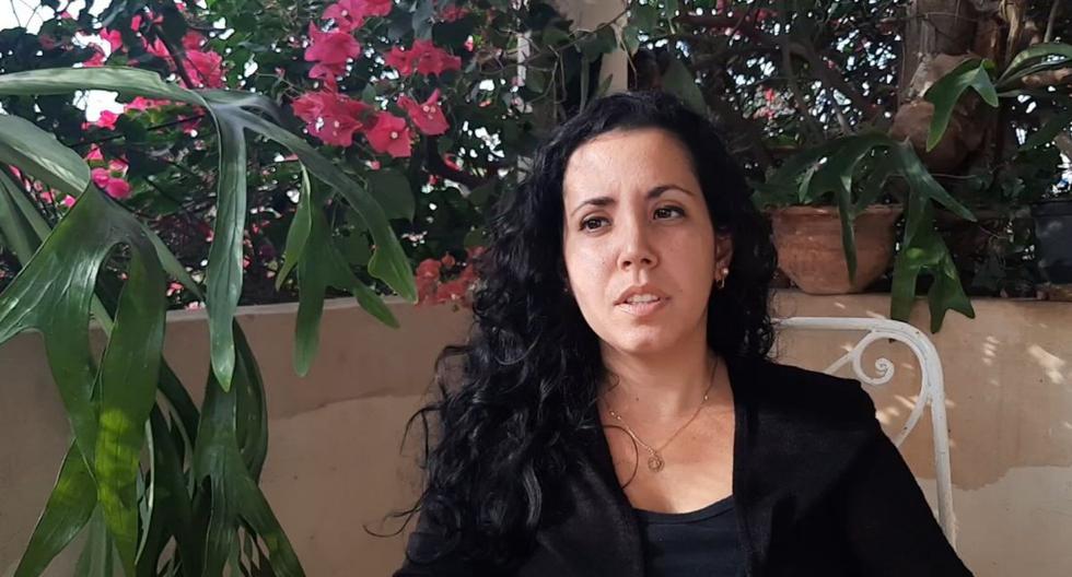 Cuba frees ABC journalist Camila Acosta