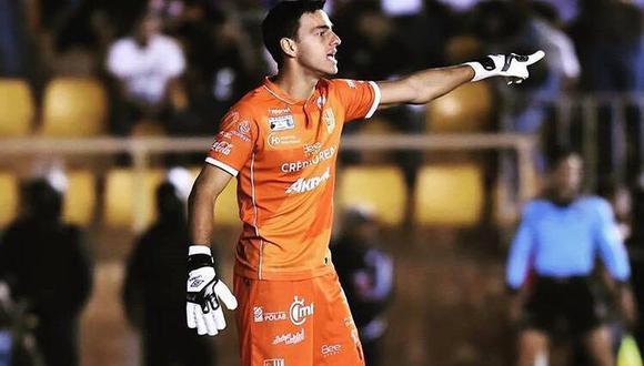 Alejandro Duarte participó en todos los partidos del Apertura 2019 del Ascenso MX. (Foto: Agencias)