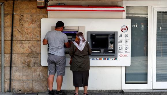La crisis en Turquía llevó a la lira a mínimos históricos. (Foto: Reuters)