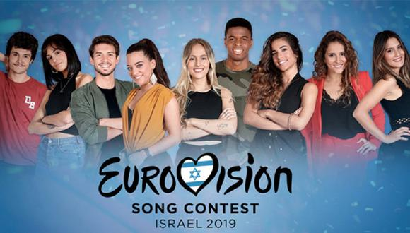 Estos son los candidatos a representar a España en Eurovision 2019 (Foto: RTVE)