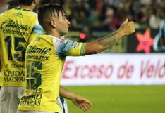 León venció 4-0 a Toluca en el Nou Camp y clasificó a la liguilla final del Apertura 2019 Liga MX | VIDEO