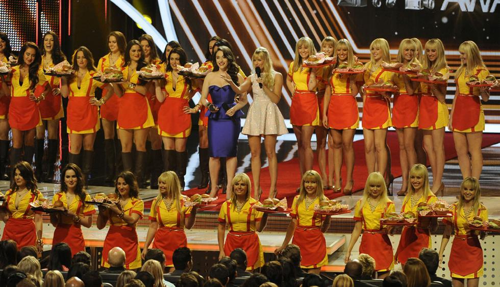 People's Choice Awards: los mejores momentos de la gala [FOTOS] - 1