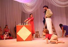"""""""Plop y Wiwi"""", una alternativa teatral para bebes [VIDEO]"""