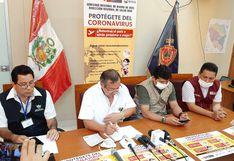Coronavirus en Perú: el panorama en las calles, aumento de casos y todo sobre el Covid-19 en regiones   FOTOS