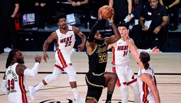 Sueña con jugar con su hijo: LeBron James extenderá su contrato con Lakers en la NBA