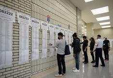 Elecciones Perú 2021: Así quedó el resultado ONPE del voto al 100% en Japón según el conteo oficial