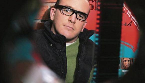 Frank Pérez-Garland fue acusado de acoso sexual a alumnas y actrices. (Foto: Juan Ponce)