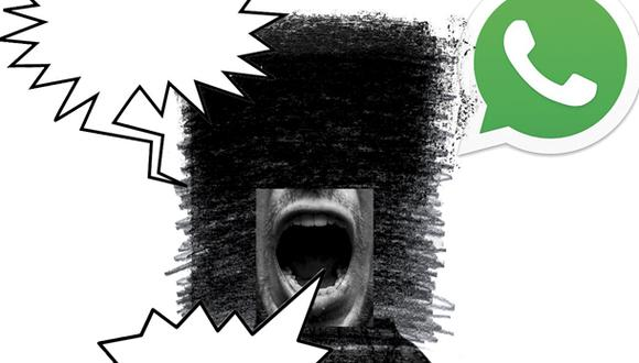 """""""No es nada aceptable que se esgrima la espada de la 'libertad de pensamiento o expresión' cuando las actitudes y acciones machistas escondidas son las que producen tanto sufrimiento en el país"""". (Ilustración: Giovanni Tazza)."""
