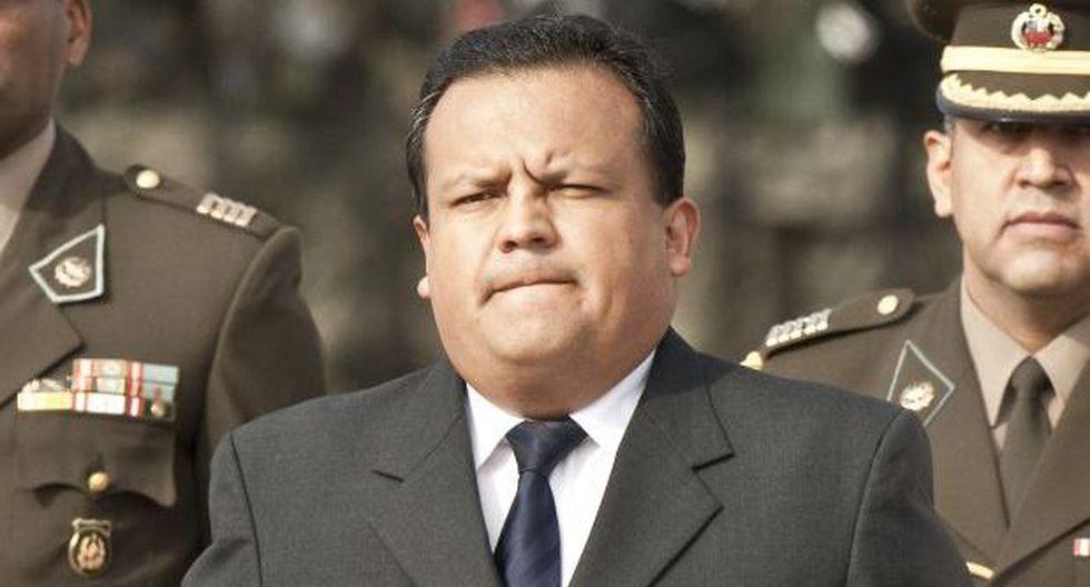 """Relación de Óscar López Meneses con Urquizo era académica"""