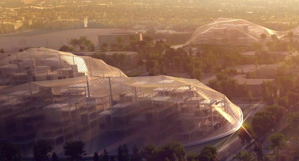 LinkedIn destruyó los sueños de Google de un campus futurista