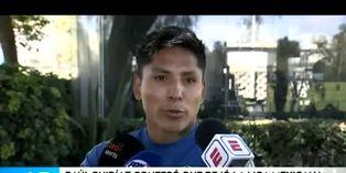 Raúl Ruidíaz revela difíciles momentos cuando jugó en México