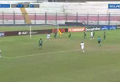 Alianza Lima vs. Alianza Atlético: 'Íntimos' se salvan del empate tras remate en el palo de Rosell   VIDEO
