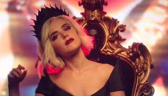 El mundo oculto de Sabrina 4: ¿cuándo será estrenada? (Foto: Netflix)
