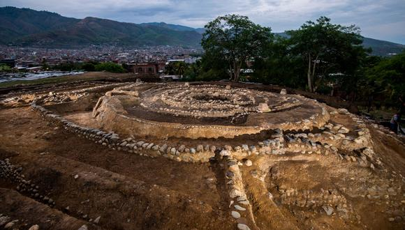 Con fechado de 5.300 años, Montegrande es la manifestación cultural más antigua de la Amazonía. (Foto: Luis Miranda / Somos)