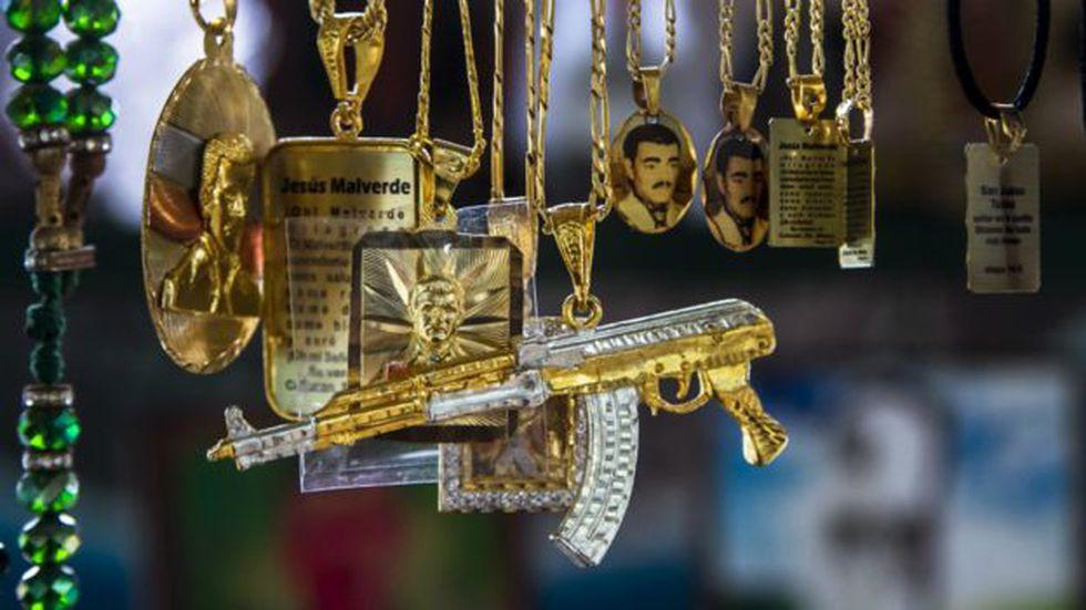 El negocio de narcotráfico sigue para el Cartel de Sinaloa. Foto: AFP, BBC Mundo