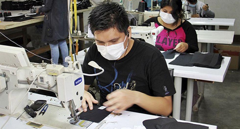 Los trabajadores independientes e condición vulnerable también serán beneficiados con el bono de 380 soles (Foto: Midis)