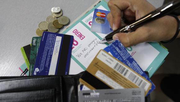 Revisar tu estado crediticio en Infocorp. (Foto: GEC)