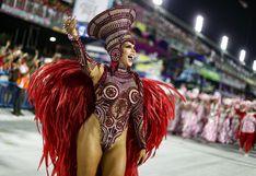 El carnaval de Río arranca con un fastuoso mensaje de tolerancia | FOTOS Y VIDEO