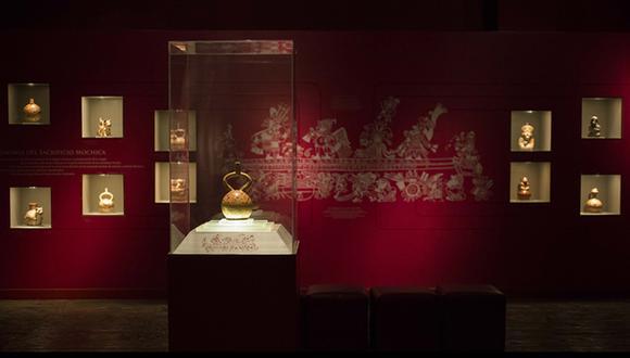 El Museo Larco figura en el puesto 22 de los mejores museos del mundo, según los usuarios de TripAdvisor.(Foto: Museo Larco)