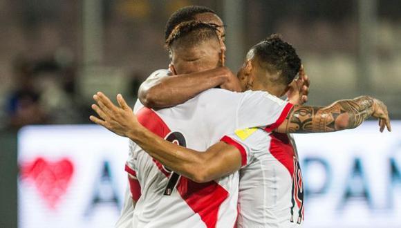 UNOxUNO: así vimos a la selección peruana ante Uruguay