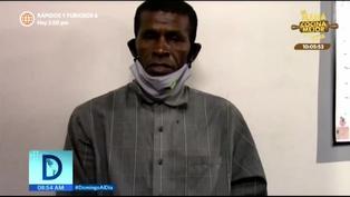 Capturan a pastor evangélico que resultó ser un asesino