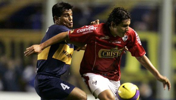 Miguel Ángel Torres rechazó jugar en Alianza Lima para jugar en Cienciano | Foto: AFP