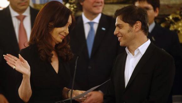 Argentina: El gobierno reduce subsidios al agua y gas