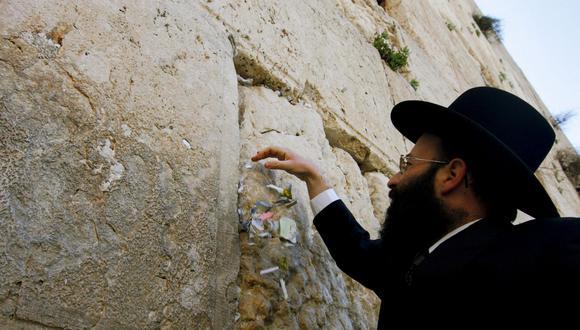 La festividad de Pésaj en Israel recuerda la salida de Egipto tras liberarse de la esclavitud. (Foto: EFE)