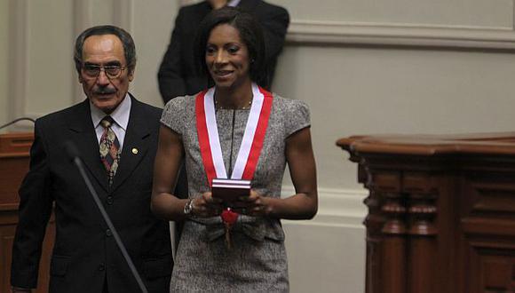 Leyla Chihuán no presentará Ley Fujimori: no recibió respaldo