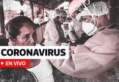 Coronavirus Perú: cifras del Minsa y últimas noticias de, hoy