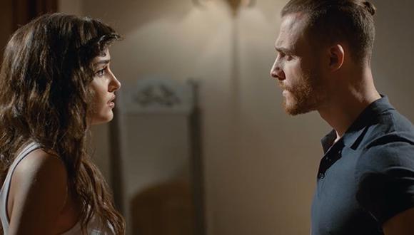 """La segunda temporada de """"Love Is in the Air"""" fue estrenada el lunes 9 de agosto por Divinity en España (Foto: MF Yapım)"""