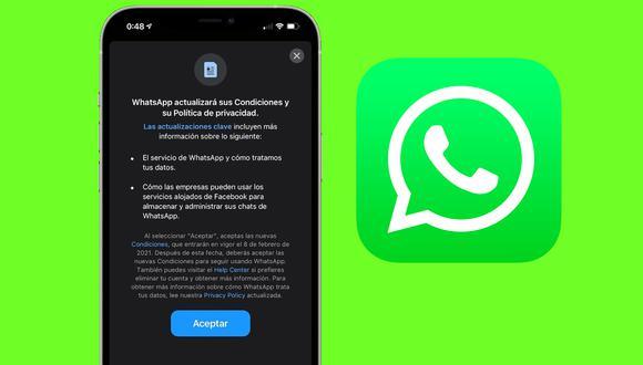 ¿Quieres usar WhatsApp sin tener Facebook? De esta manera lo podrás lograr. (Foto: MAG)