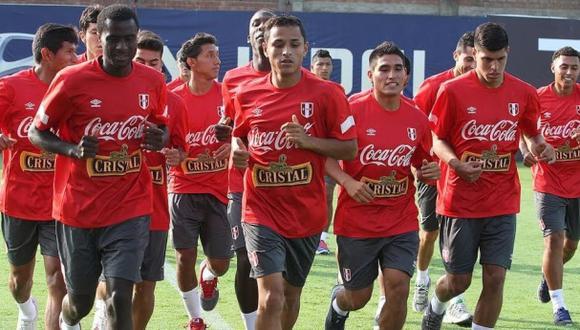 Pablo Bengoechea convocó 23 jugadores para tercer microciclo