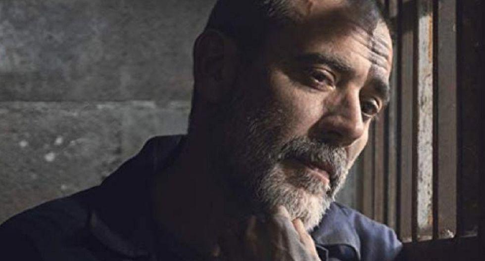 The Walking Dead: ¿quién es Brandon? La historia del sobreviviente que ayudó a Negan a escapar de Alexandria (Foto: AMC)