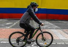 Colombia registra 330 decesos por coronavirus en un día y el total sobrepasa los 46.000