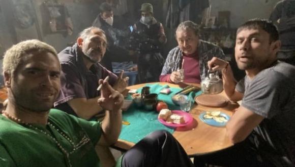 """Se sabe que la cuarta temporada de """"El Marginal"""" se situará en la prisión de Puente Viejo. (Foto: Netflix/ Twitter @ElMarginal_ok)"""