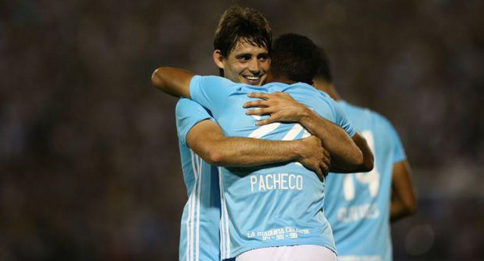 Cristal debuta en la Copa tras golear a Boys en la Liga 1. (Fernando Sangama / GEC)