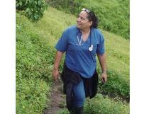 Científicas peruanas: Luz María Moyano, la médica en cruzada contra la epilepsia