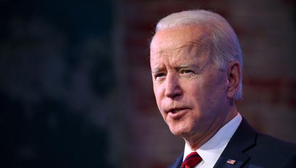Joe Biden propondrá vía para naturalización de inmigrantes indocumentados en Estados Unidos. (Foto: Angela Weiss / AFP).