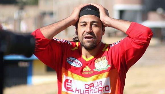 """El 'Checho' cumple 41 años: """"No me quiero retirar por Twitter"""""""