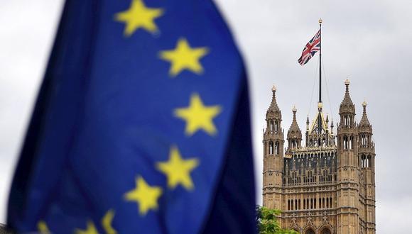 Ya concluyó el plazo para que los comunitarios soliciten el permiso para quedarse a vivir en el Reino Unido después del Brexit. (Foto; EFE/ Andy Rain)